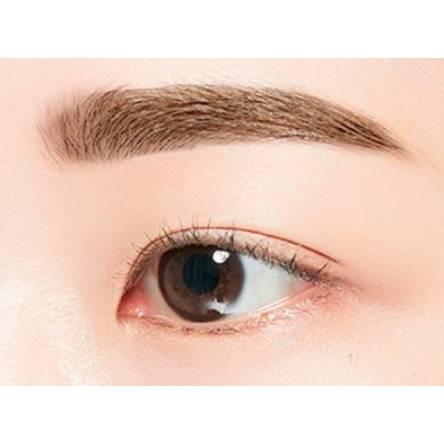 Тушь для бровей MISSHA Color Wear Browcara - 7.5 гр