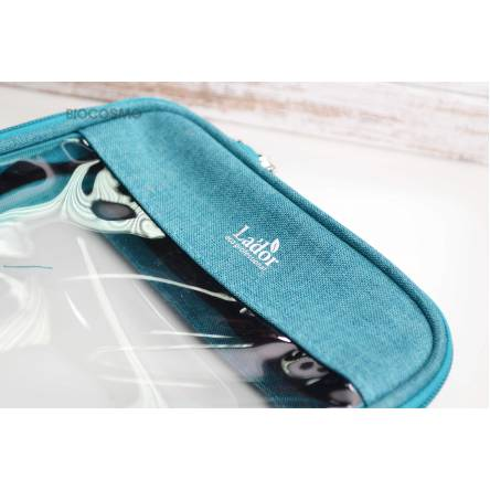 Косметичка Lador Green Pouch