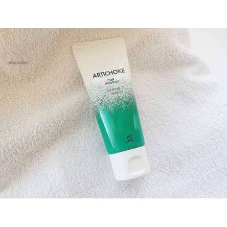 Ночная увлажняющая маска с артишоком J:ON Artichoke Deep Moisture Sleeping Pack - 50 мл