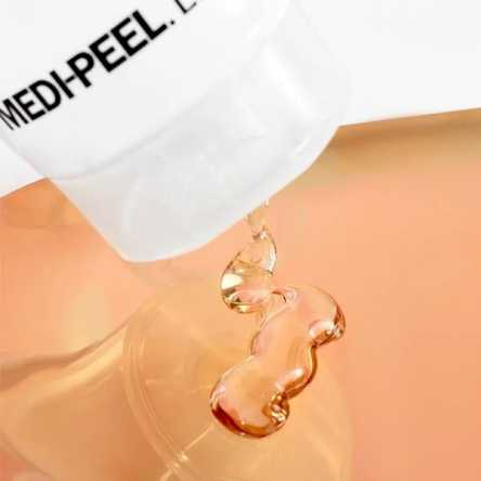 Очищающий фитогель для умывания с аквапоринами и пептидами MEDI-PEEL Phytojours Gel Cleanser - 200 мл