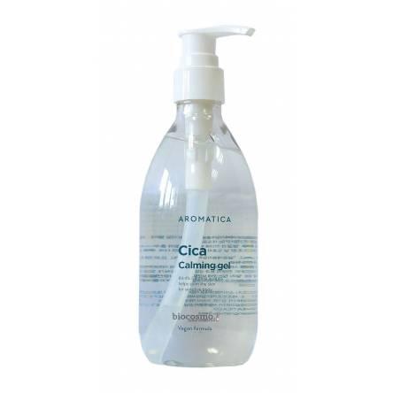 Успокаивающий гель для лица и тела c центеллой Aromatica Сica Calming Gel - 300 мл