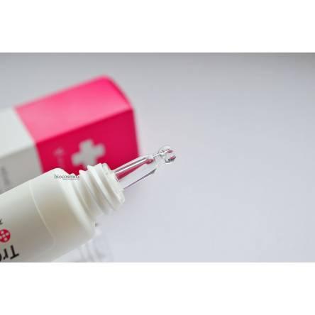 Точечный крем от прыщей Missha Near Skin Trouble Cut Spot Solution - 20 мл