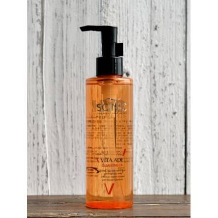 Гидрофильное масло с витаминным комплексом Scinic Vita Ade Cleansing Oil - 180 мл