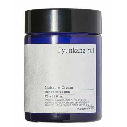 Увлажняющий крем для лица Pyunkang Yul Moisture Cream - 100 мл