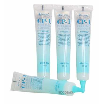 Пилинг-сыворотка для кожи головы Esthetic House CP-1 Peeling Ampoule - 20 мл