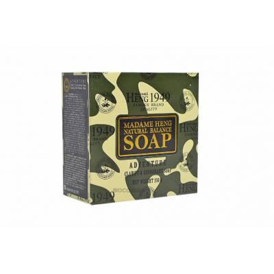 Антибактериальное дезодорирующее мыло Madame Heng Herbal Natural Balance Clarify & Deodorant Soap - 150 гр