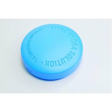 Набор увлажняющих миниатюр для лица Dr.Jart+ Vital Hydra Solution Biome Mini Duo Kit - 50+50 мл