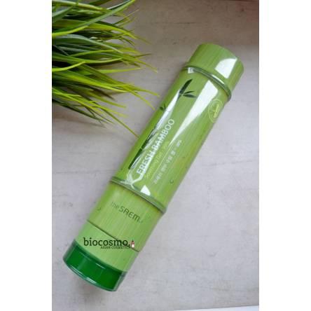 Гель для тела с бамбуком The Saem Fresh Bamboo Soothing Gel 99% - 260 мл