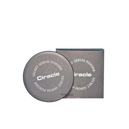 Рассыпчатая пудра против жирного блеска Ciracle Secret Sebum Powder - 5 гр