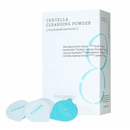 Энзимная пудра с центеллой COSRX Low pH Centella Cleansing Powder - 0,4 гр