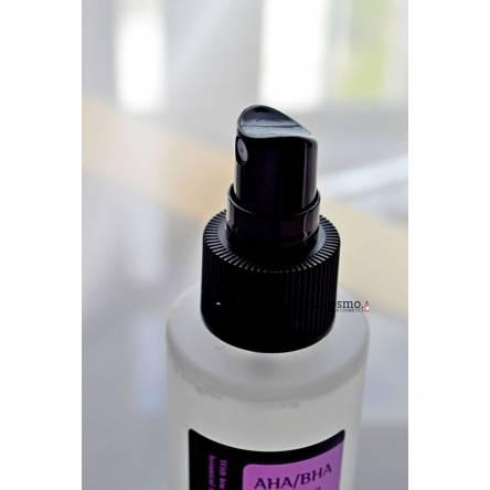 Очищающий тоник с кислотами COSRX AHA/BHA Clarifying Treatment Toner - 150 мл