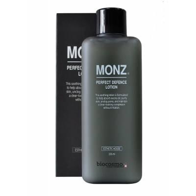 Лосьон для лица для мужчин Esthetic House Monz Perfect Defence Lotion - 235 мл
