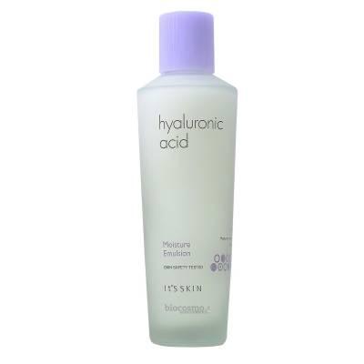 Эмульсия для лица с гиалуроновой кислотой It's Skin Hyaluronic Acid Moisture Emulsion - 150 мл