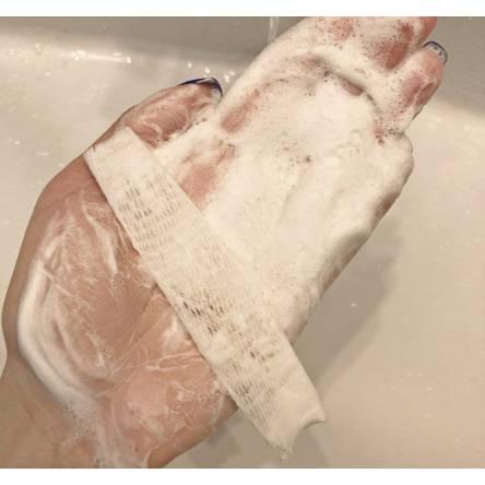 Очищающая пенка для жирной кожи A'PIEU Mintcho Sebum Free Oil Catch Foam - 150 мл