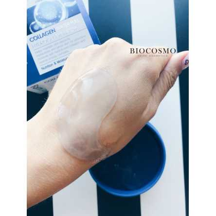 Гидрогелевые патчи для глаз c коллагеном FARMSTAY Collagen Water Full Hydrogel Eye Patch - 60 шт