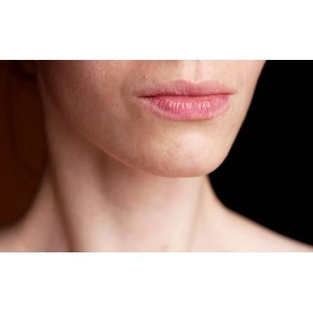 Гидрогелевые патчи для губ с жемчугом Beauugreen Hydrogel Glam Lip Mask Pearl - 3 гр