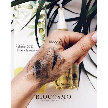 Гидрофильное масло с оливой Elizavecca 90% Olive Cleansing Oil - 300 мл