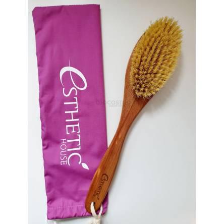 Щётка для сухого массажа Esthetic House Dry Massage Brush