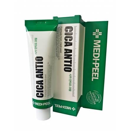Восстанавливающий крем для проблемной кожи MEDI-PEEL Cica Antio Cream - 30 мл