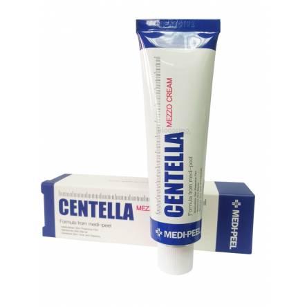 Успокаивающий крем с центеллой MEDI-PEEL Centella Mezzo Cream - 30 мл
