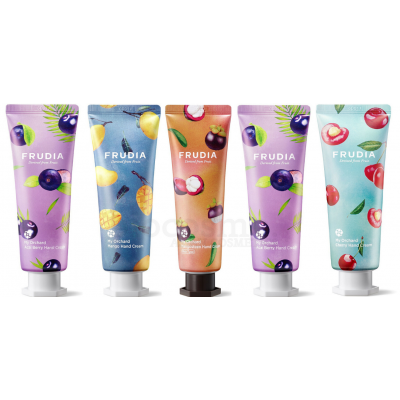 Крем для рук Frudia My Orchard Hand Cream - 80 мл