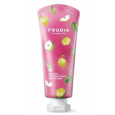 Лосьон для тела с айвой Frudia My Orchard Quince Body Essence - 200 мл