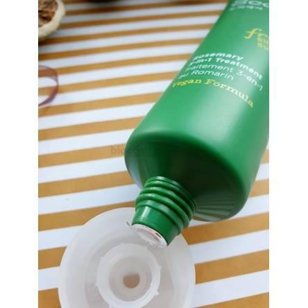 Укрепляющая маска для восстановления волос AROMATICA Rosemary Scalp 3-in-1 Treatment - 110 мл