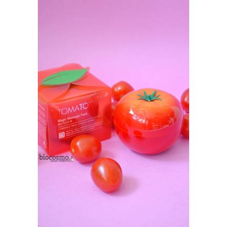 Массажная маска для лица Tony Moly Tomatox Magic White Massage Pack - 80 гр