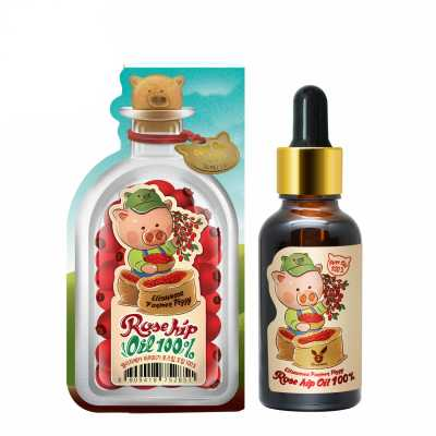 Масло шиповника 100% Elizavecca Rose Hips Oil - 30 мл