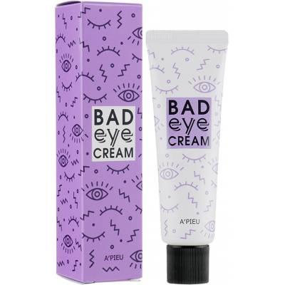 Крем для кожи вокруг глаз A'PIEU Bad Eye Cream - 50 гр