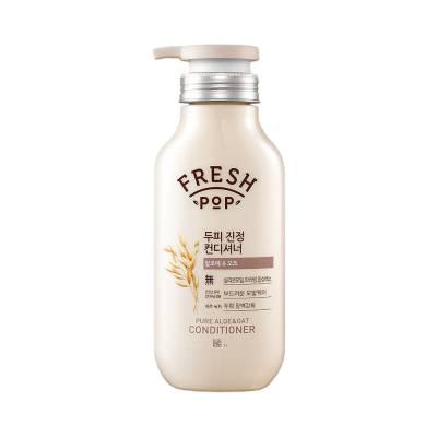 Укрепляющий кондиционер для волос Fresh Pop Pure Aloe Oat Conditioner - 500 мл