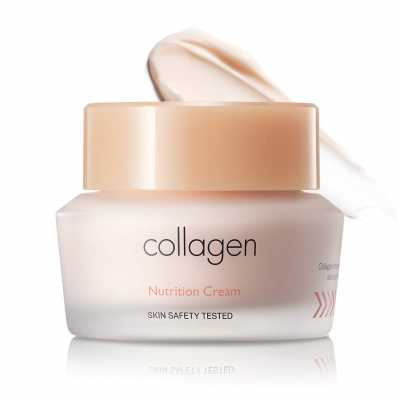 Крем для лица с коллагеном It's Skin Collagen Nutrition Cream - 50 мл