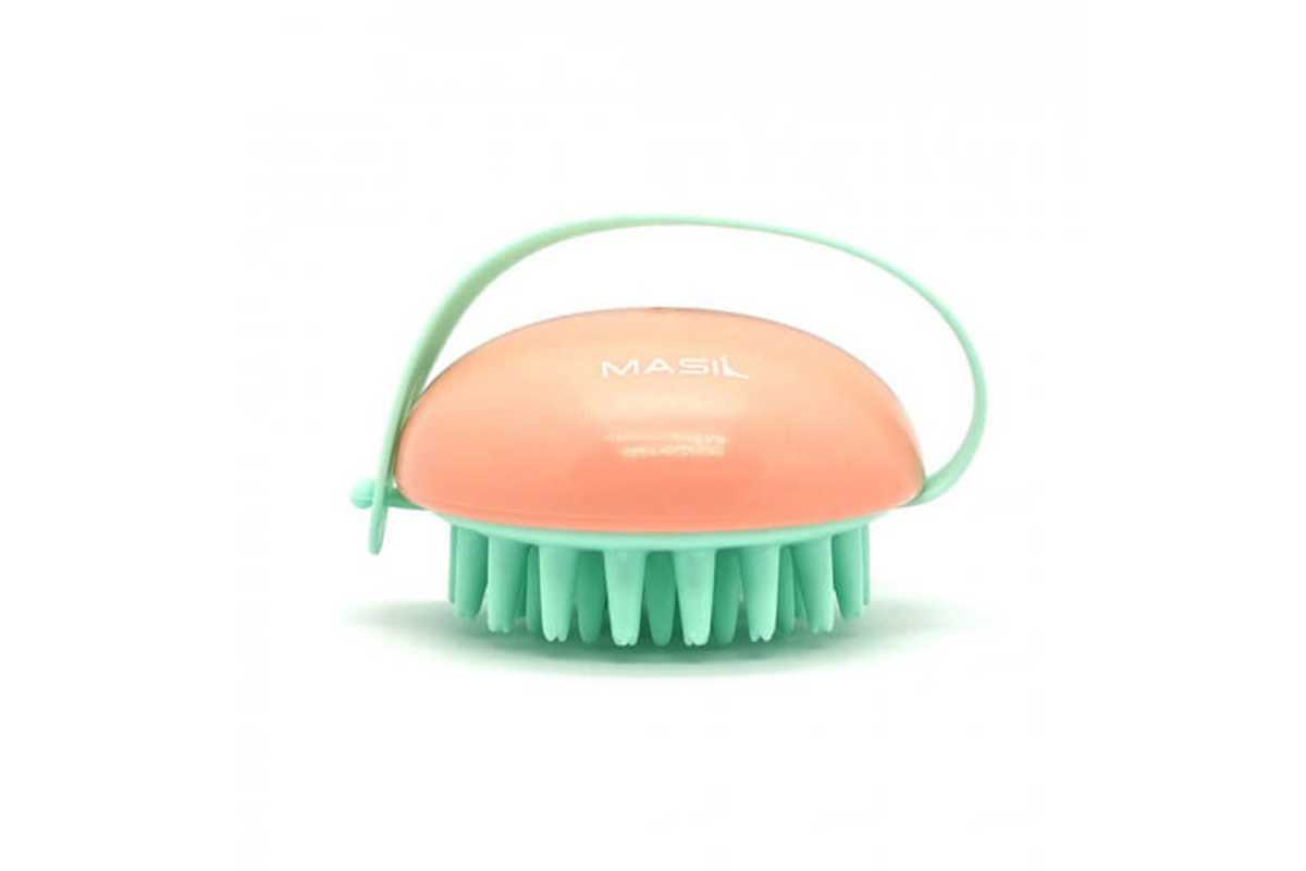 Массажная щетка для головы Masil Head Cleaning Massage Brush - 70 гр