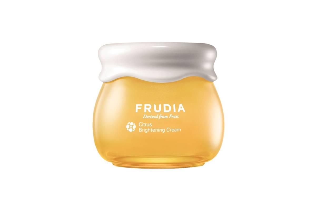 Крем для сияния кожи Frudia Citrus Brightening Cream - 55 мл