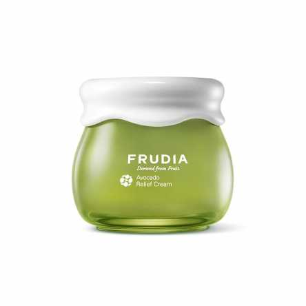 Восстанавливающий крем с авокадо Frudia Avocado Relief Cream - 55 мл