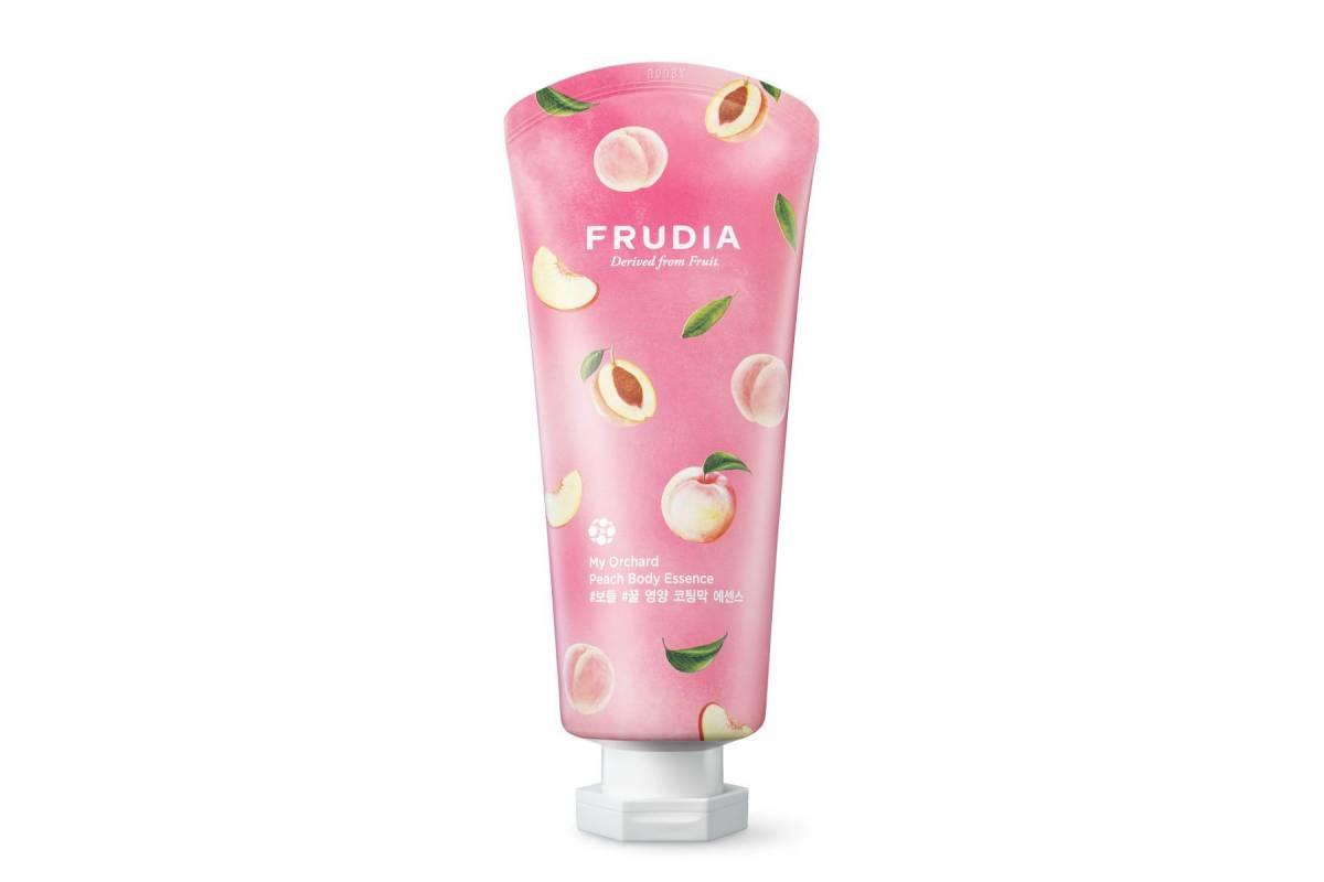 Питательная эссенция для тела с персиком Frudia My Orchard Peach Body Essence- 200 мл