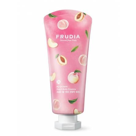 Питательная эссенция для тела с персиком Frudia My Orchard Peach Body Essence - 200 мл
