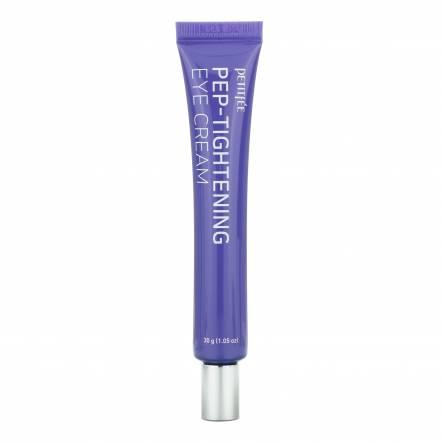 Пептидный крем для глаз с лифтинг-эффектом Petitfee Pep-Tightening Eye Cream - 30 гр