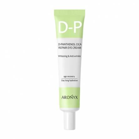 Восстанавливающий крем для век с пантенолом Medi Flower Aronix D-Panthenol Cica Repair Eye Cream - 40 мл