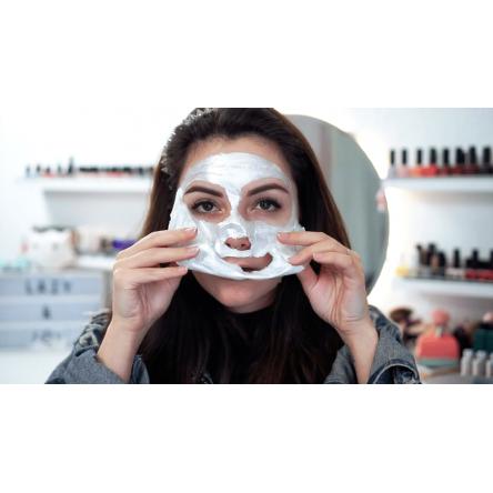 Серебряная маска-фольга A'Pieu Silver Foil Pack - 60 мл