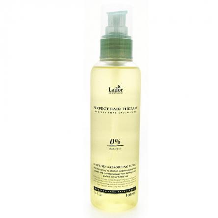 Восстанавливающая сыворотка для волос с термозащитой LADOR Eco Perfect Hair Therapy - 160 мл