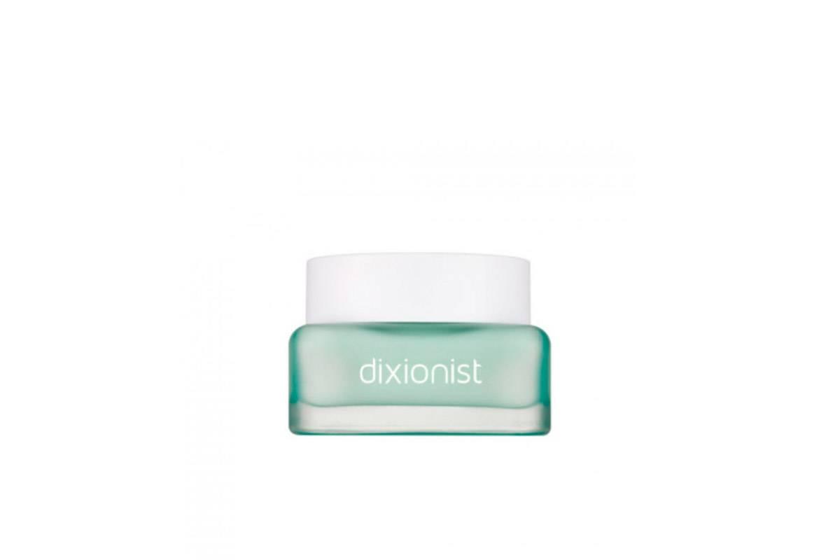Миниатюра крема для лица dixionist Cyforest Essence Infusion Cream - 10 мл