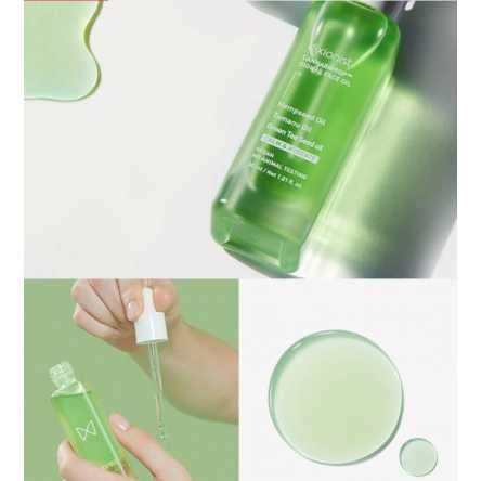 Миниатюра масла для лица dixionist Cannabidrop Signal Face Oil Mini - 10 мл