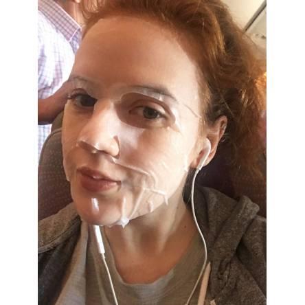 Дорожный набор I'm Sorry for My Skin 8 Step Travel Jelly Mask - 48,5 мл