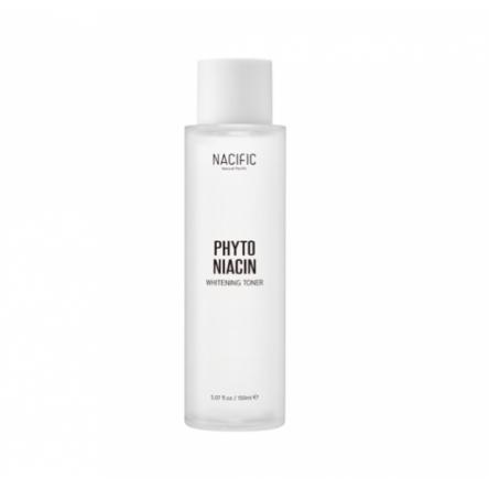 Осветляющий тонер NACIFIC Phyto Niacin Whitening Toner - 150 мл
