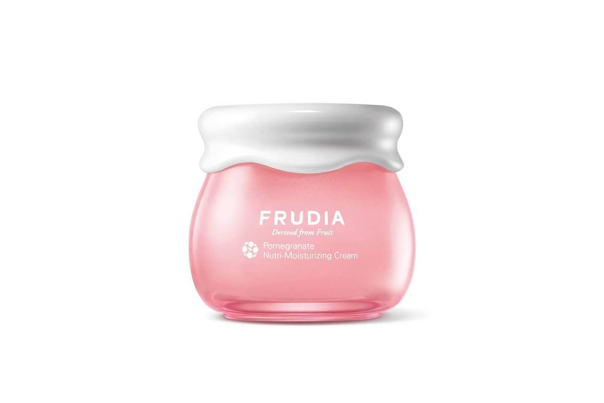 Питательный крем для лица с гранатом Frudia Pomegranate Nutri-Moisturizing Cream - 55 гр