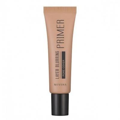 Праймер для лица Missha Layer Blurring Primer Pore Cover -  20 мл