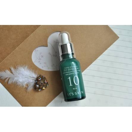 Сыворотка для сужения пор It's Skin Power 10 Formula PO Effector - 30 мл