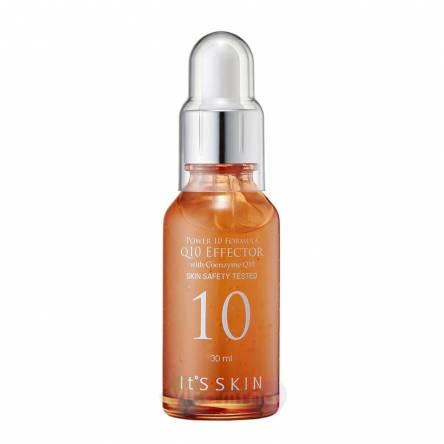 Антивозрастная сыворотка для лица It's Skin Power 10 Formula Q10 Effector - 30 мл