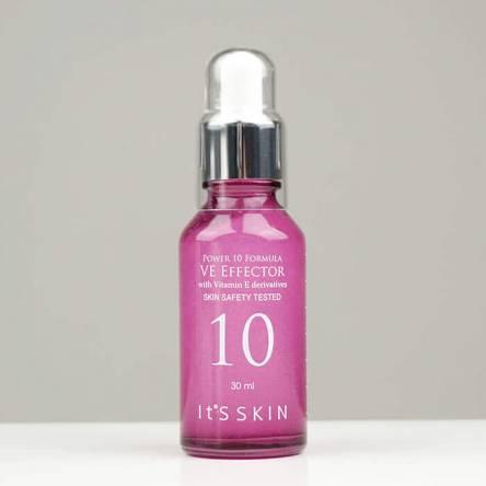 Сыворотка для лица с лифтинг-эффектом It's Skin Power 10 Formula VE Effector - 30 мл